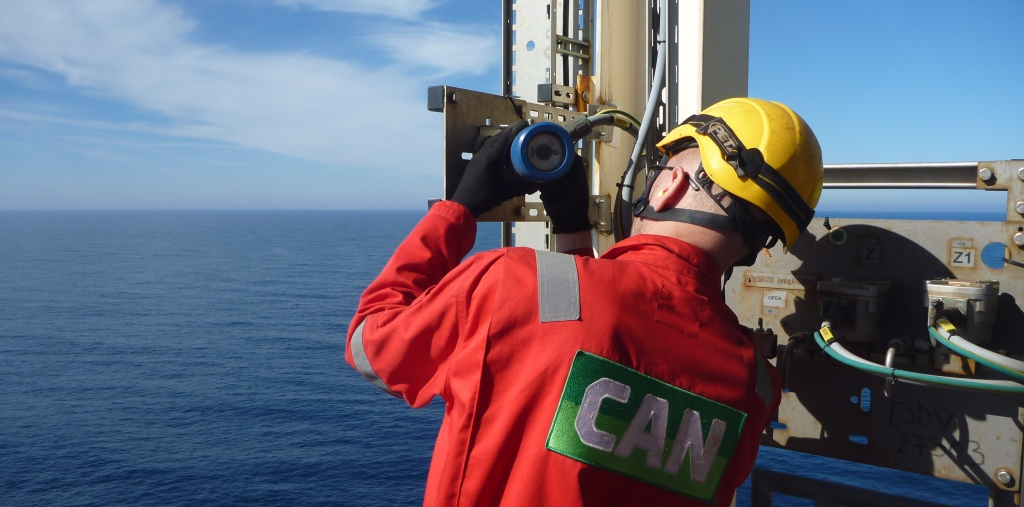 CAN Group Awarded EX and HV Contract for Inspection and Maintenance Services