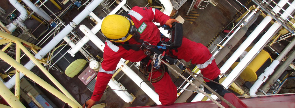 General Inspection and Non Destructive Testing (NDT)